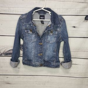 Kids Gap Jean Jacket